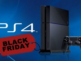 Black Friday Amazon, speciale videogiochi PlayStation 4: decine le offerte