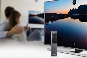 SmartTv: come si collega a internet?
