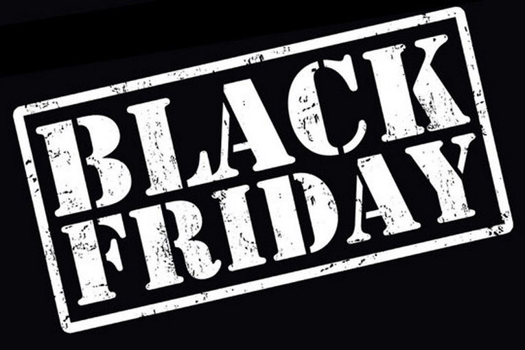 Black Friday: acquistare in previsione dei regali natalizi